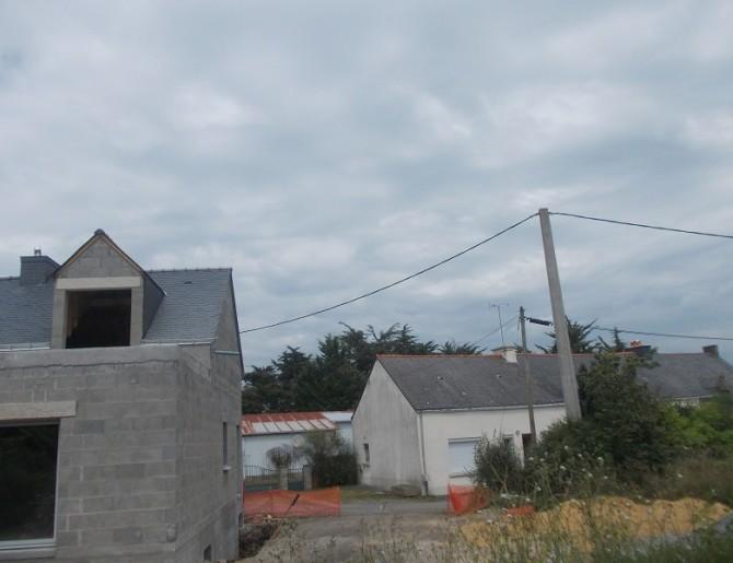 Extension en Bretagne