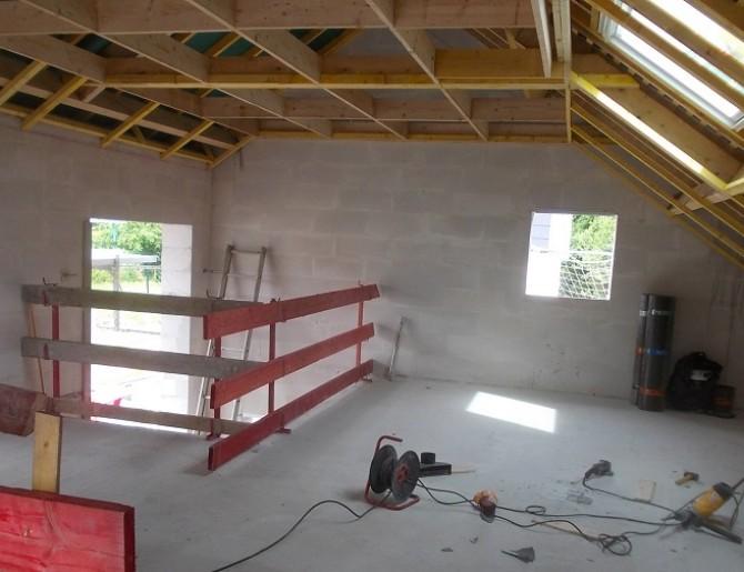 Construction de votre logement neuf sur mesure for Construction logement neuf