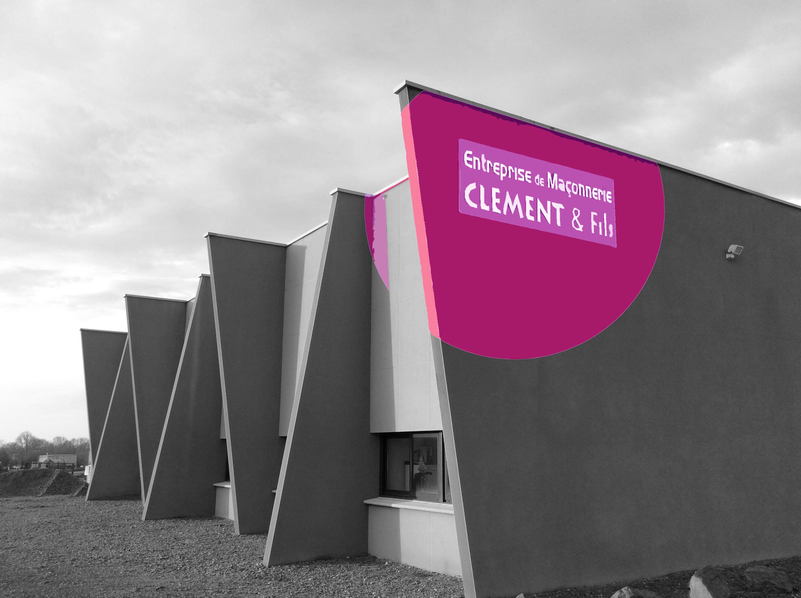 Entreprise Clement à St GILDAS DES BOIS
