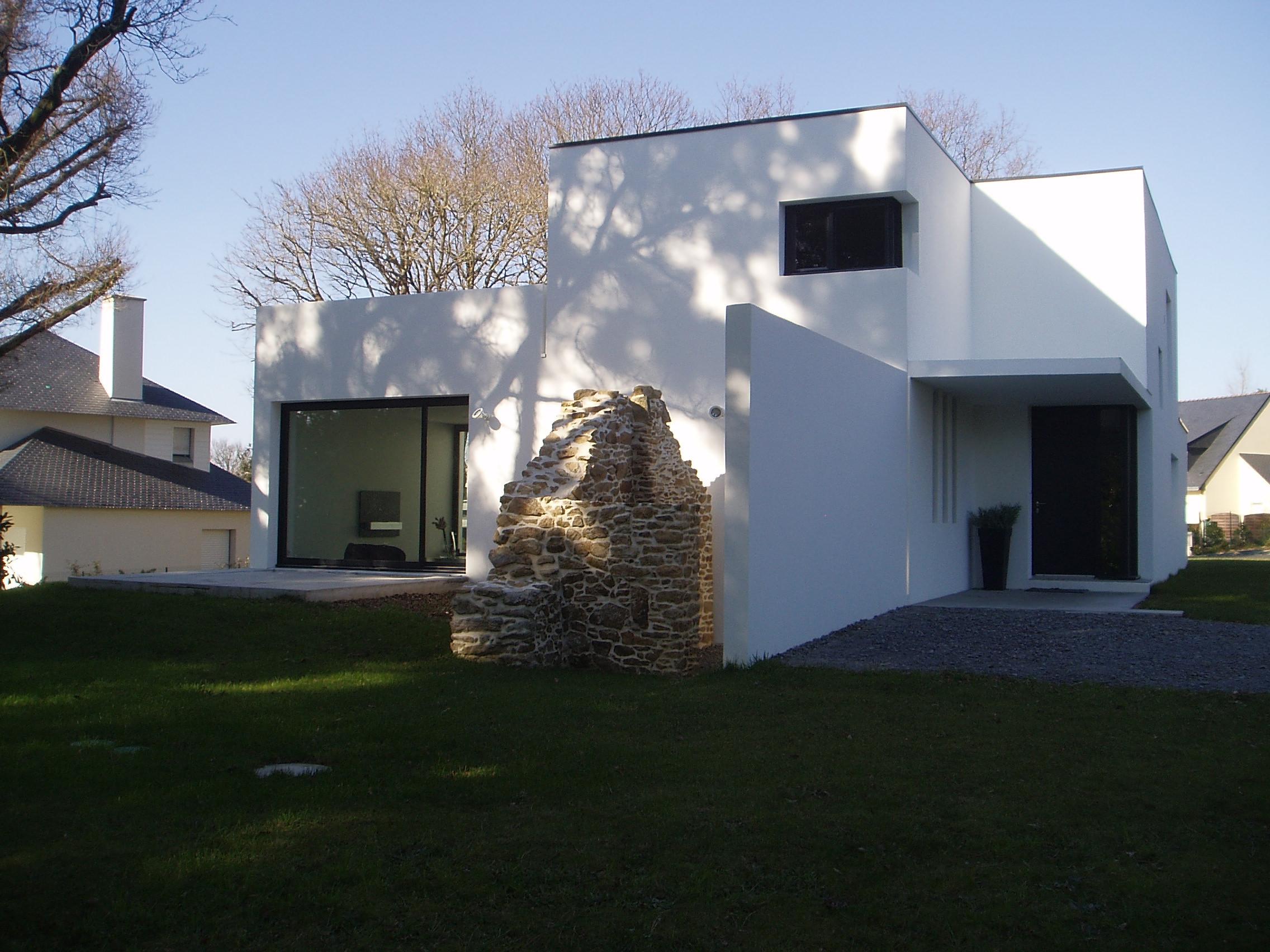 Construction de votre logement neuf sur mesure for Construction maison neuf