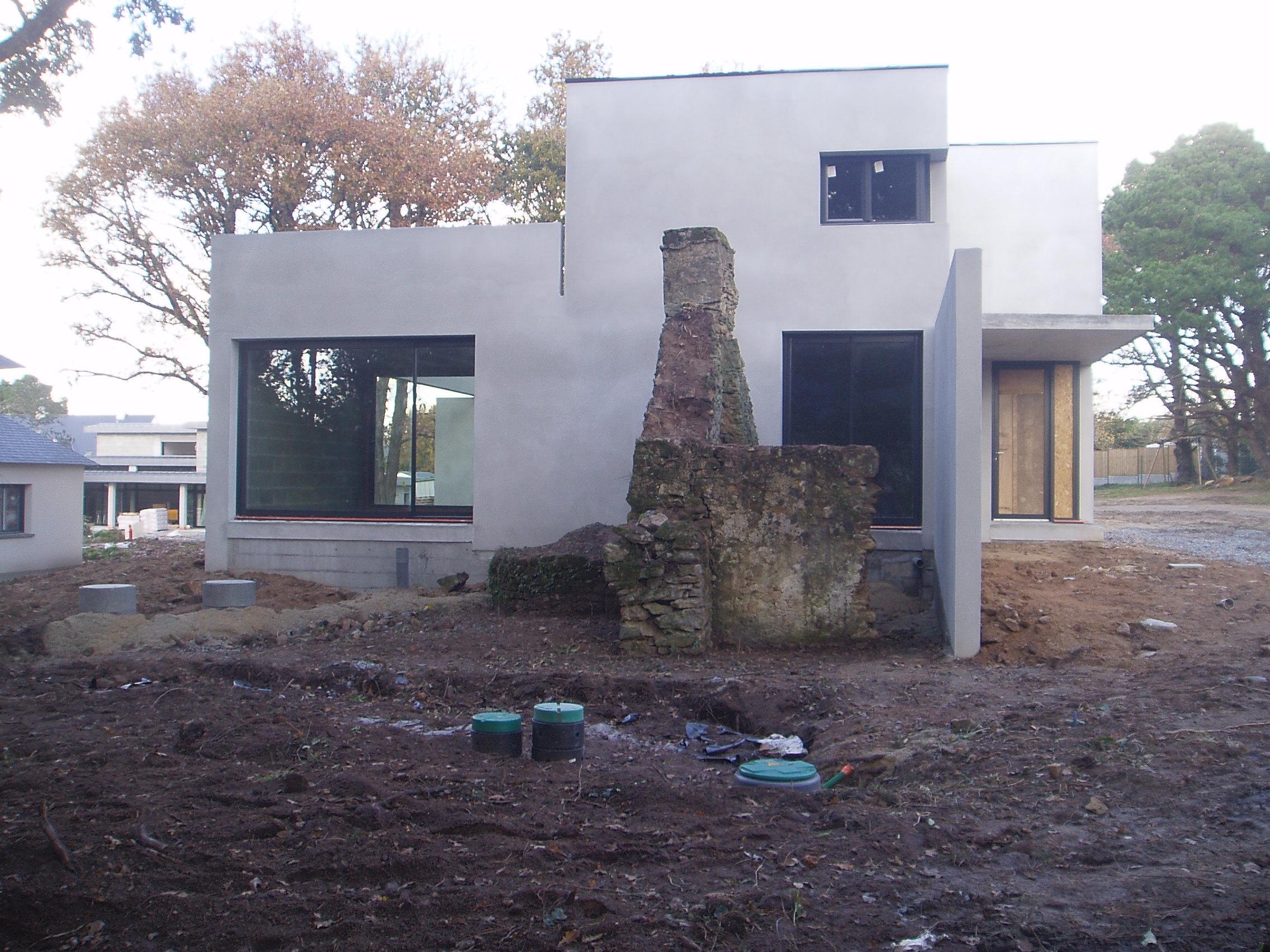 Construction de votre logement neuf sur mesure for Acheter une maison a la baule