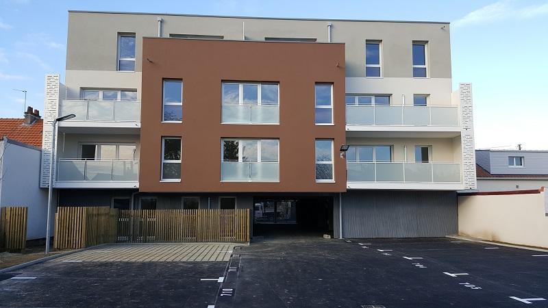 logement 3 niveau
